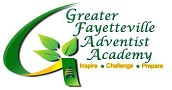 Greater Fayetteville Adventist Academy